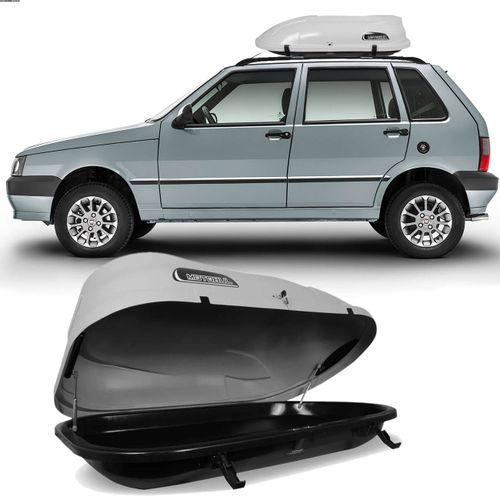 Bagageiro-Maleiro-de-Teto-Motobul-Fiat-Uno-Way-2008-a-2018-400-Litros-50KG-Cinza-com-Chave-connectparts--1-
