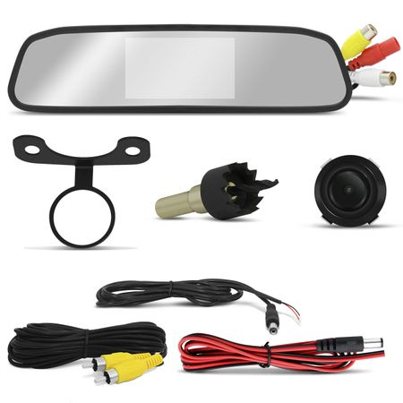 Kit-Retrovisor-Interno-Preto-Tela-LCD-4-3-Polegadas-com-Camera-de-Re-Colorida-2-em-1-Universal-Preta-Connect-Parts--1-