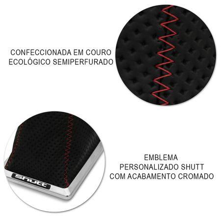 Coifa-Cambio-Gol-Parati-Saveiro-87-94-Cl-Napa-Preta-Costura-Vermelha-Aplique-Cromado-Base-Longa-connectparts--4-