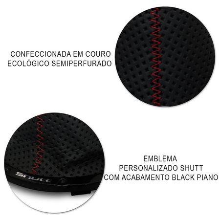 Coifa-Cambio-Gol-G3-Napa-Furadinha-Preta-Costura-Vermelha-E-Aplique-Black-Piano-Na-Base-connectparts--4-