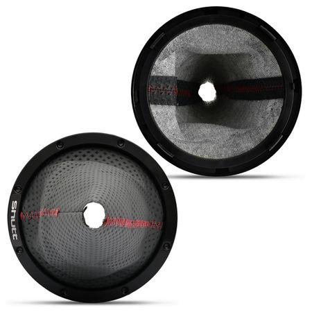 Coifa-Cambio-Gol-G3-Napa-Furadinha-Grafite-Costura-Vermelha-E-Aplique-Black-Piano-Na-Base-connectparts--3-