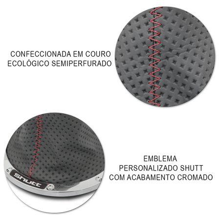 Coifa-Cambio-Gol-G3-Napa-Furadinha-Grafite-Costura-Vermelha-E-Aplique-Cromado-Na-Base-connectparts--4-