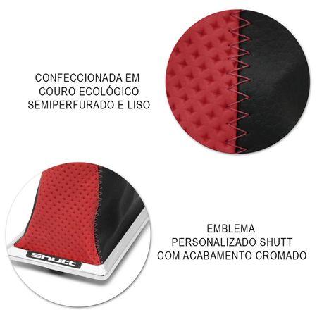 Coifa-Cambio-Gol-Parati-Saveiro-87-94-Cl-Napa-Lisa-Preta-E-Vermelha-Aplique-Cromado-Base-Longa-connectparts--4-