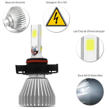 Par-Lampada-Powerled-3D-H16-6000K-12V-E-24V-50W-9000Lm-connectparts--3-