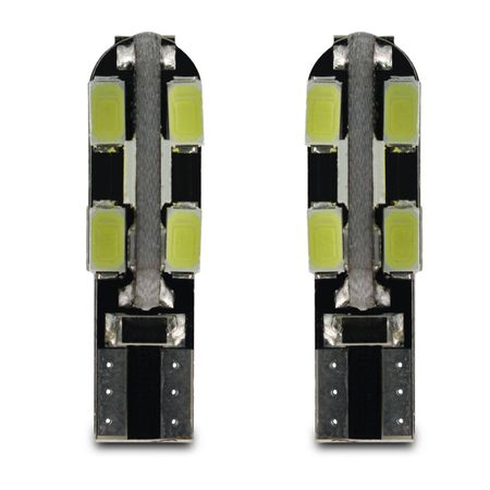 Par-Lampada-T10-Canbus-12SMD5730-Branca-12V-connectparts--2-