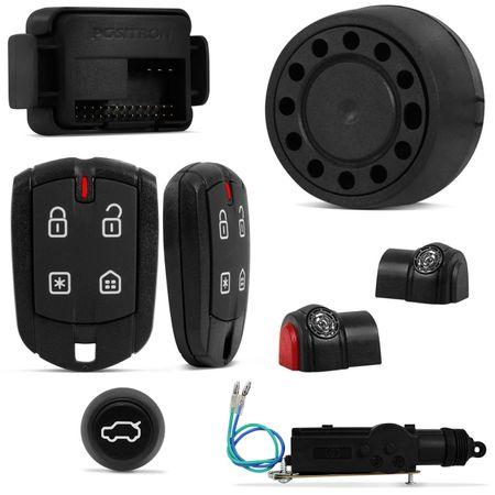 Kit-Alarme-Positron-Cyber-EX360---Abertura-Porta-Malas-Corsa-Classic-2010-a-2016-Abre-Botao-Alarme-connect-parts--1-