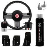 Volante-Shutt-Rallye-Grafite-Extreme-Cubo-Palio-Strada-Linha-Fiat---kit-Black-Connect-Parts--1-