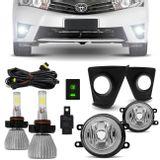 Kit-Farol-Milha-Corolla-2015-2016-2017---Kit-Lampada-LED-connect-parts--1-