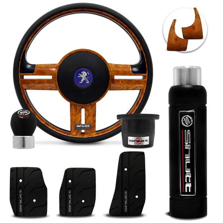 Volante-Shutt-Rallye-Madeira-GTR-Cubo-Corsa-Vectra-Montana-Linha-GM---kit-Black-connect-parts--1-
