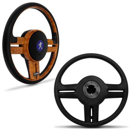 Volante-Shutt-Rallye-Madeira-GTR-Cubo-Corsa-Vectra-Montana-Linha-GM---kit-Black-connect-parts--2-