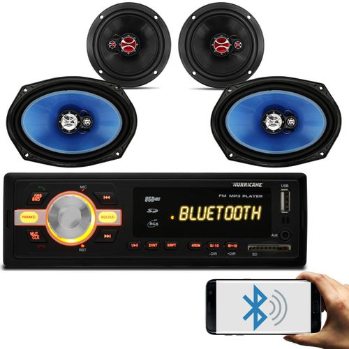 MP3-Player-Hurricane-HR420-BT-Bluetooth-USB-SD-AUX-FM---kit-facil-200w-Connect-Parts--1-