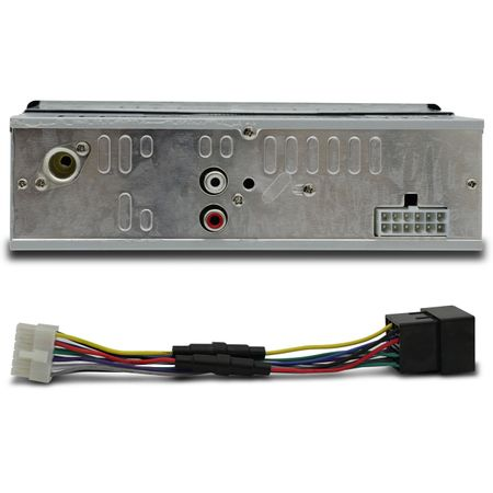 MP3-Player-Hurricane-HR420-BT-Bluetooth-USB-SD-AUX-FM---kit-facil-200w-Connect-Parts--1-