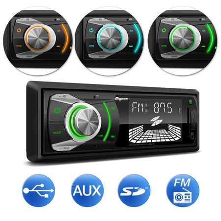 MP3-Player-MTC6608-USB-SD-FM-AUX---Alto-Falante-Pioneer-TS-1360BR-5-Polegadas-100W-RMS-connect-parts--1-