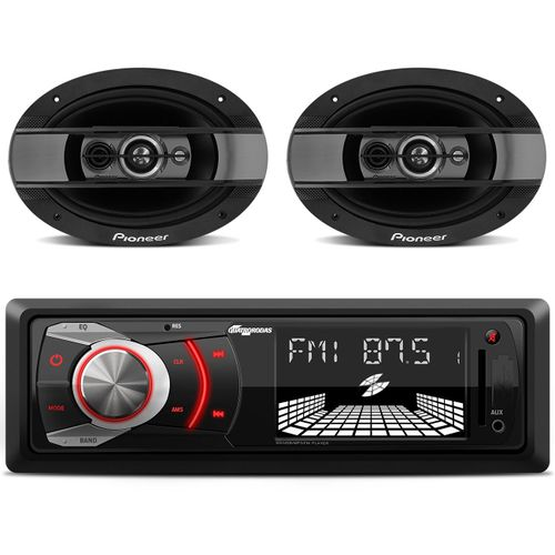 MP3-Player-MTC6608-USB-SD-FM-AUX---Alto-Falante-Pioneer-TS6990BR-6x9-Polegadas-300W-RMS-Connect-Parts--1-