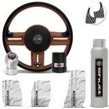 Volante-Shutt-Rallye-Whisky-GTR-Cubo-Chevette-Chevy-Marajo-73-a-95---kit-Silver-Connect-Parts--1-