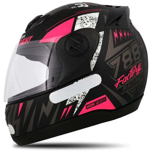 Capacete-Evolution-G6-788-Factory-Racing-Neon-Fundo-Preto-E-Rosa-connectparts--1-