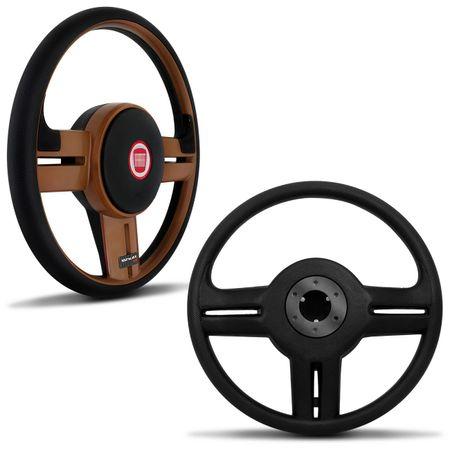 Volante-Shutt-Rallye-Whisky-GTR-Cubo-Fiat-147-1978-a-1987---kit-Silver-Connect-Parts--1-