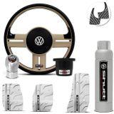 Volante-Shutt-Rallye-Bege-RS-Cubo-Santana-Fusca-Voyage-Passat-Linha-VW---kit-Silver-Connect-Parts--1-