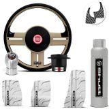Volante-Shutt-Rallye-Bege-RS-Cubo-Palio-Uno-Fiorino-Linha-Fiat---kit-Silver-Connect-Parts--1-