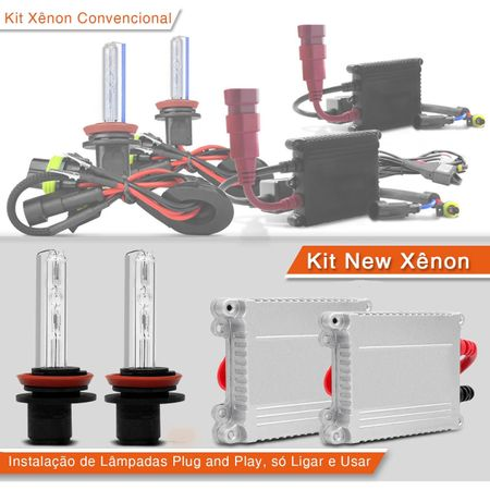 Kit-New-Xenon-Completo-H11-6000K-Tonalidade-Extremamente-Branca-Plug-and-Play-35W-12V-connectparts--1-
