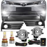 Kit-Farol-Milha-Corolla-2017-2018-com-Moldura---Kit-Lampada-LED-3D-connect-parts--1-