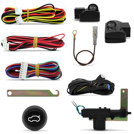 Kit-Alarme-Shutt-Keyless-Ultrasom---Abertura-Porta-Malas-Peugeot-206-99-a-08-4P-Abre-no-Alarme-Connect-Parts--1-