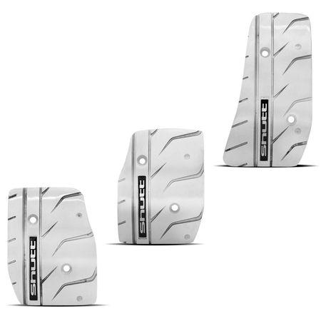 Volante-Shutt-Rallye-Grafite-Extreme-Cubo-Fiat-147-1978-a-1987---kit-Silver-Connect-Parts--1-