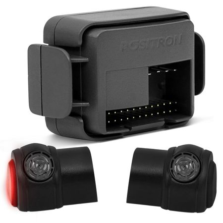 Kit-Alarme-Positron-PX360BT---Abertura-Porta-Malas-Gol-G3-2-e-4-Portas-00-a-05-Abre-Botao-Alarme-connect-parts--1-