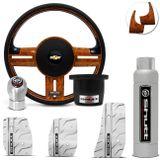 Volante-Shutt-Rallye-Madeira-GTR-Cubo-Opala-Caravan---kit-Silver-Connect-Parts--1-