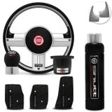 Volante-Shutt-Rallye-Prata-Xtreme-Cubo-Uno-Tempra-Elba-Fiorino---kit-Black-connect-parts--1-