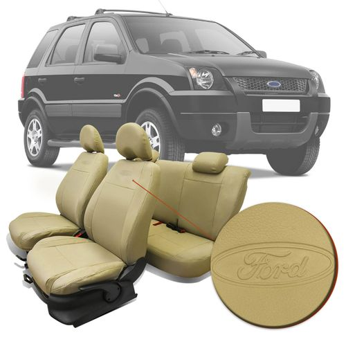 Capa-de-Banco-Couro-Ecologico-Ford-Ecosport-2004-a-2012-Automotiva-Bege-12-Pecas-connectparts--1-