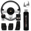 Volante-Shutt-Rallye-Prata-Xtreme-Cubo-Chevette-Chevy-Marajo-73-a-95---kit-Black-Connect-Parts--1-