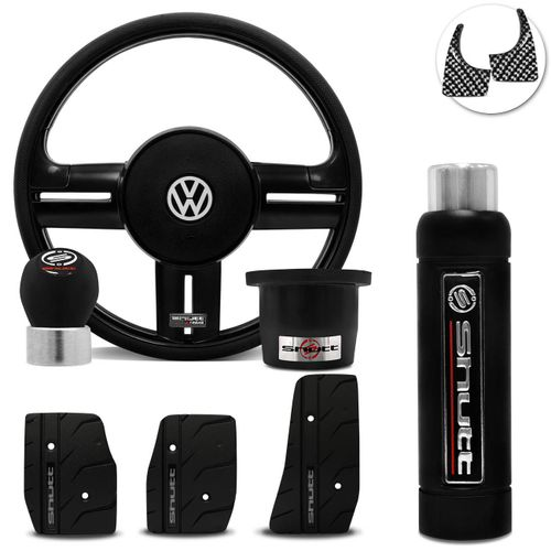 Volante-Shutt-Rallye-Black-Piano-Xtreme-Cubo-Fusca-Voyage-Passat-Todos-VW---kit-Black-Connect-Parts--1-
