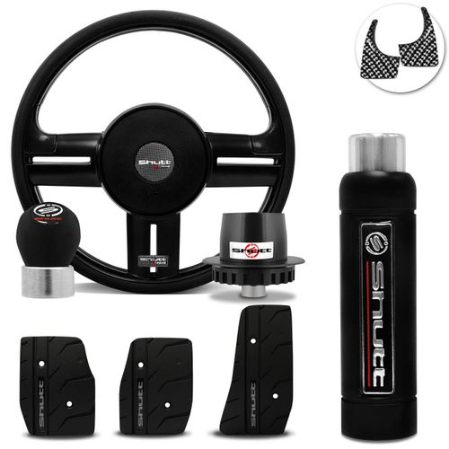 Volante-Shutt-Rallye-Black-Piano-Xtreme-Cubo-Ka-Focus-Fiesta-Linha-Ford--kit-Black-Connect-Parts--1-