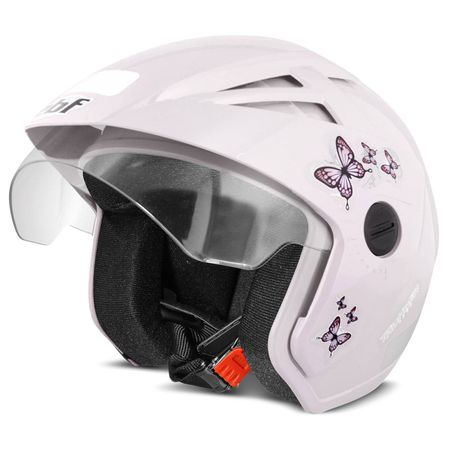 Capacete-Thunder-Open-New-Summer-Branco-connectparts--1-