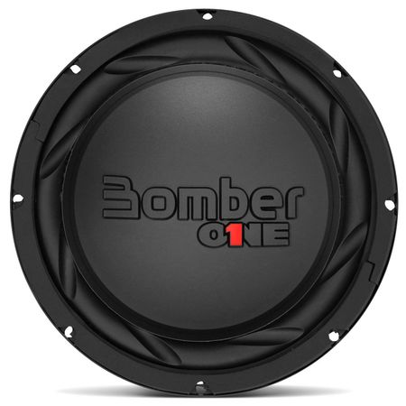 Subwoofer-Bomber-One-8-Polegadas-150W-RMS-4-Ohms-connectparts--1-