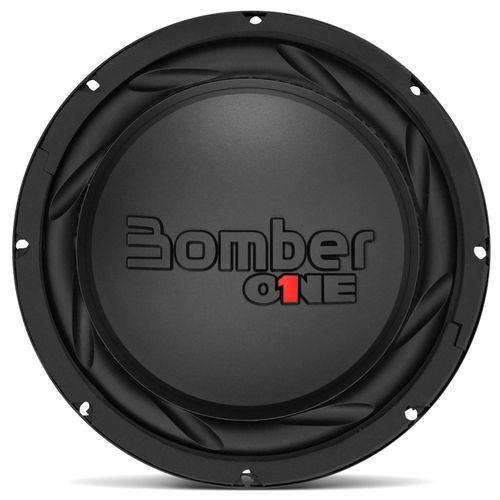 Subwoofer-Bomber-One-8-Polegadas-150W-RMS-4-Ohms-connectparts--1-