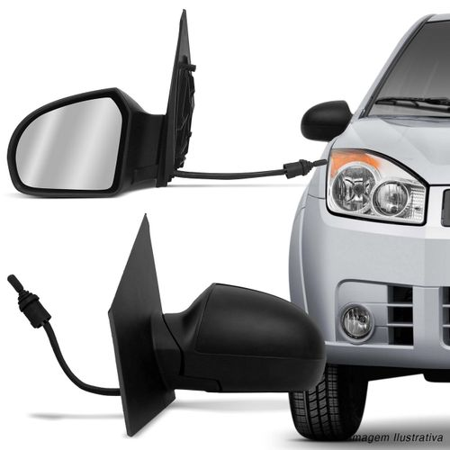 Par-Retrovisor-Fiesta-Hatch-Sedan-02-03-04-05-06-07-08-09-10-11-12-13-14-Preto-com-Controle-connect-parts--1-