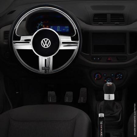 Volante-Shutt-Rallye-Cromado-Xtreme-Cubo-Fusca-Voyage-Passat-VW--kit-Black-connect-parts--1-