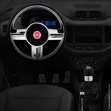 Volante-Shutt-Rallye-Cromado-Xtreme-Cubo-Palio-Strada-Linha-Fiat--kit-Black-connect-parts--1-