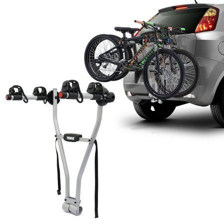 Suporte-Transbike-de-Engate-para-2-Bicicletas-Thule-Xpress-Prata-970-30Kg-connectparts--1-