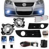 Kit-Farol-de-Milha-Polo-Hatch-Sedan-2007-2008-2009-2010-2011-Auxiliar-Neblina---Xenon-8000K-connect-parts--1-