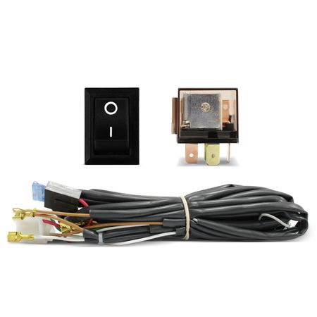 Kit-Farol-de-Milha-Focus-04-a-08-Auxiliar-Neblina---Par-xenon-H11-6000K-com-Reator-connect-parts--1-