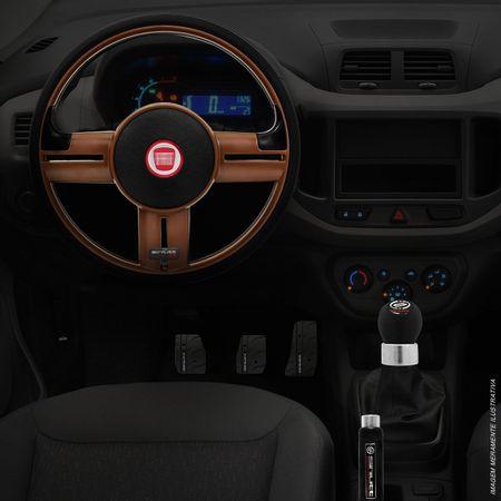 Volante-Shutt-Rallye-Surf-Whisky-GTR-Cubo-Fiat-147-1978-a-1987--kit-Black-connect-parts--1-
