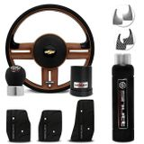 Volante-Shutt-Rallye-Surf-Whisky-GTR-Cubo-Corsa-Vectra-Montana-GM--kit-Black-connect-parts--1-