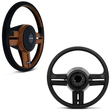 Volante-Shutt-Rallye-Surf-Whisky-GTR-Cubo-Ka-Focus-Fiesta-Linha-Ford--kit-Black-connect-parts--1-