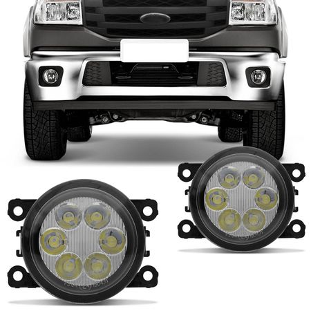 Kit-Led-Farol-Milha-Citroen-Honda-Renault-Ford-Nissan-Mitsubishi-Peugeot-Jeep-Universal-3W-12V-connectparts--1-