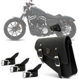 Alforge-Solo-Lateral-de-Balanca-Bolsa-Custom-Couro-Preto-4-Litros-Harley-Davidson-Sportster-883-JA-connectparts--1-