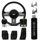 Volante-Shutt-Rallye-Surf-Grafite-Xtreme-Cubo-Celta-Corsa-Linha-GM--kit-Black-Connect-Parts--1-