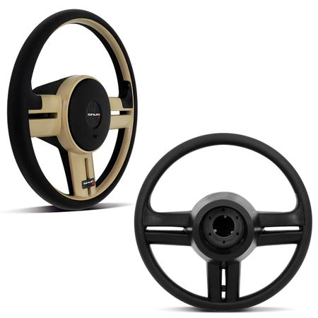 Volante-Shutt-Rallye-Surf-Bege-RS-Cubo-Jeep-Willys-57-a-83--kit-Black-connect-parts--1-